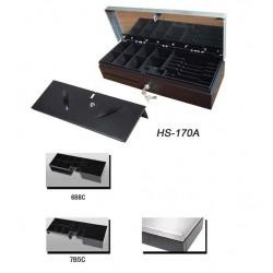 GAVETA ELECTRONICA HS-170