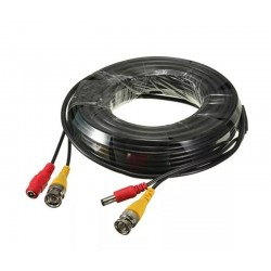 VIDEO+POWER CABLE 20