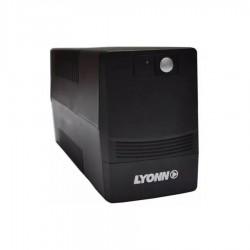 UPS + Estabilizador Lyonn Desire 500V