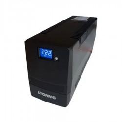 UPS + Estabilizador Lyonn CTB 1200V