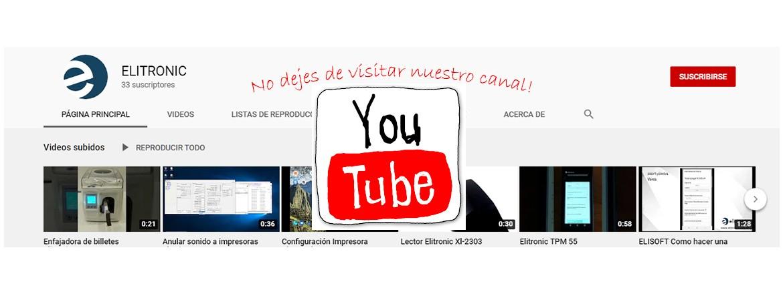 Video demostración de nuevos productos!